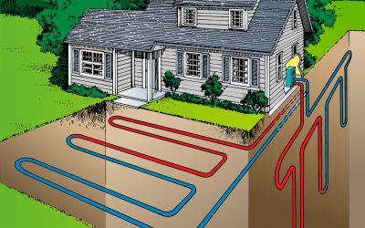 Γεωθερμία: μεγάλα οφέλη για το χρήστη και για το περιβάλλον!