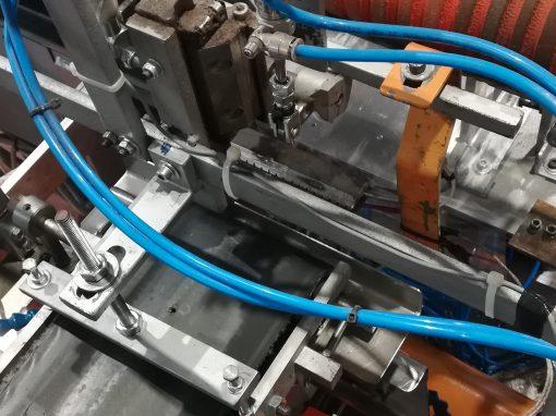 Βελτίωση μηχανής συσκευασίας χαρτοπετσετών
